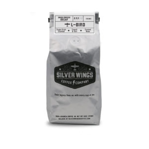 Decaf Colombia Coffee L-Bird
