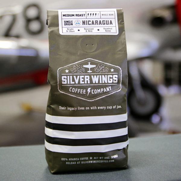 Nicaragua Coffee