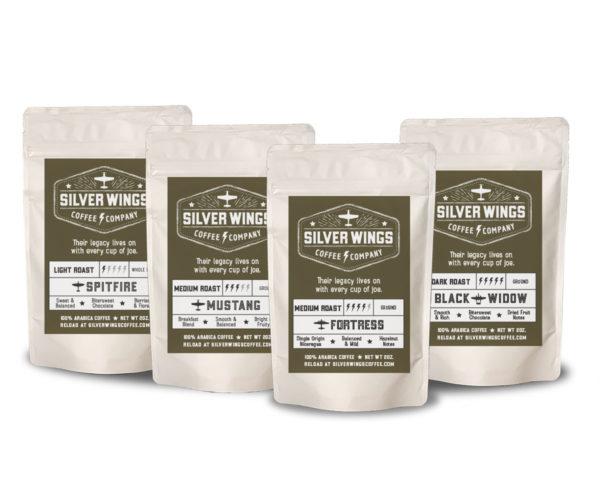 Coffee Sample Pack