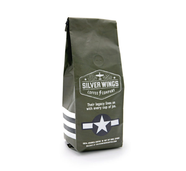 Coffee for Pilots