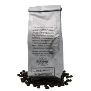 Silver Wings Coffee bag