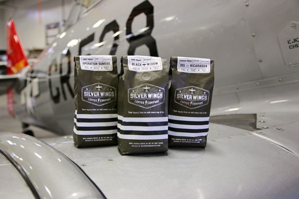 D-Day Squadron Coffee Special Edition