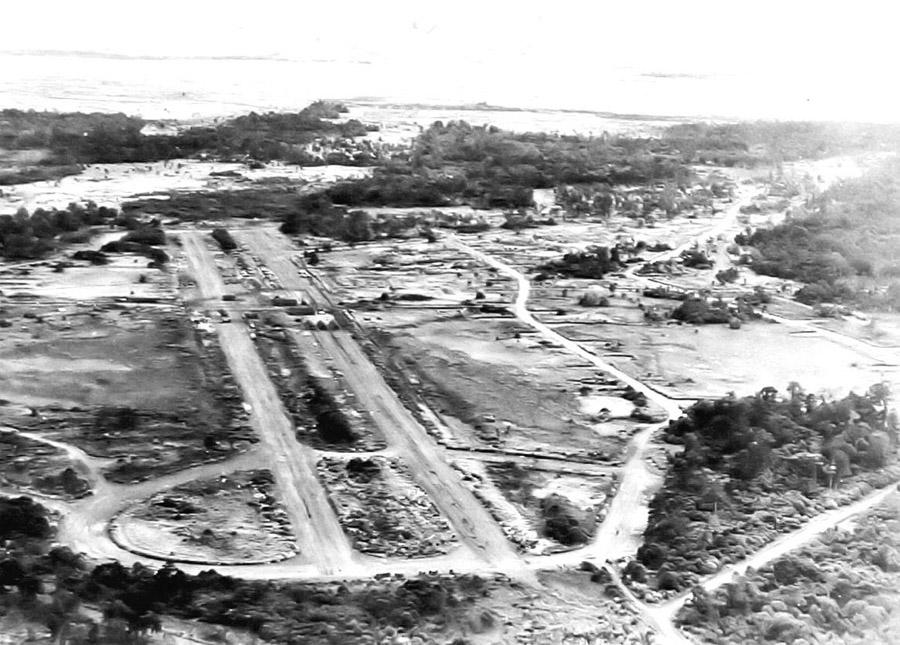 Nadzab Airfield