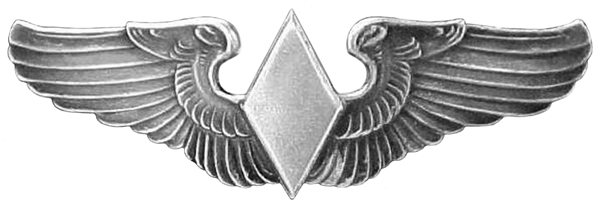 WASP Badge