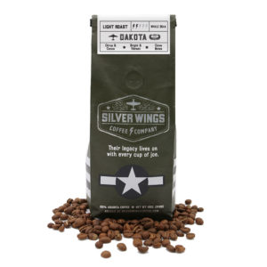 Dakota C-47 Coffee Light-Medium Roast