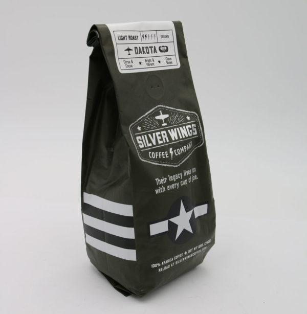 Dakota Side of Bag