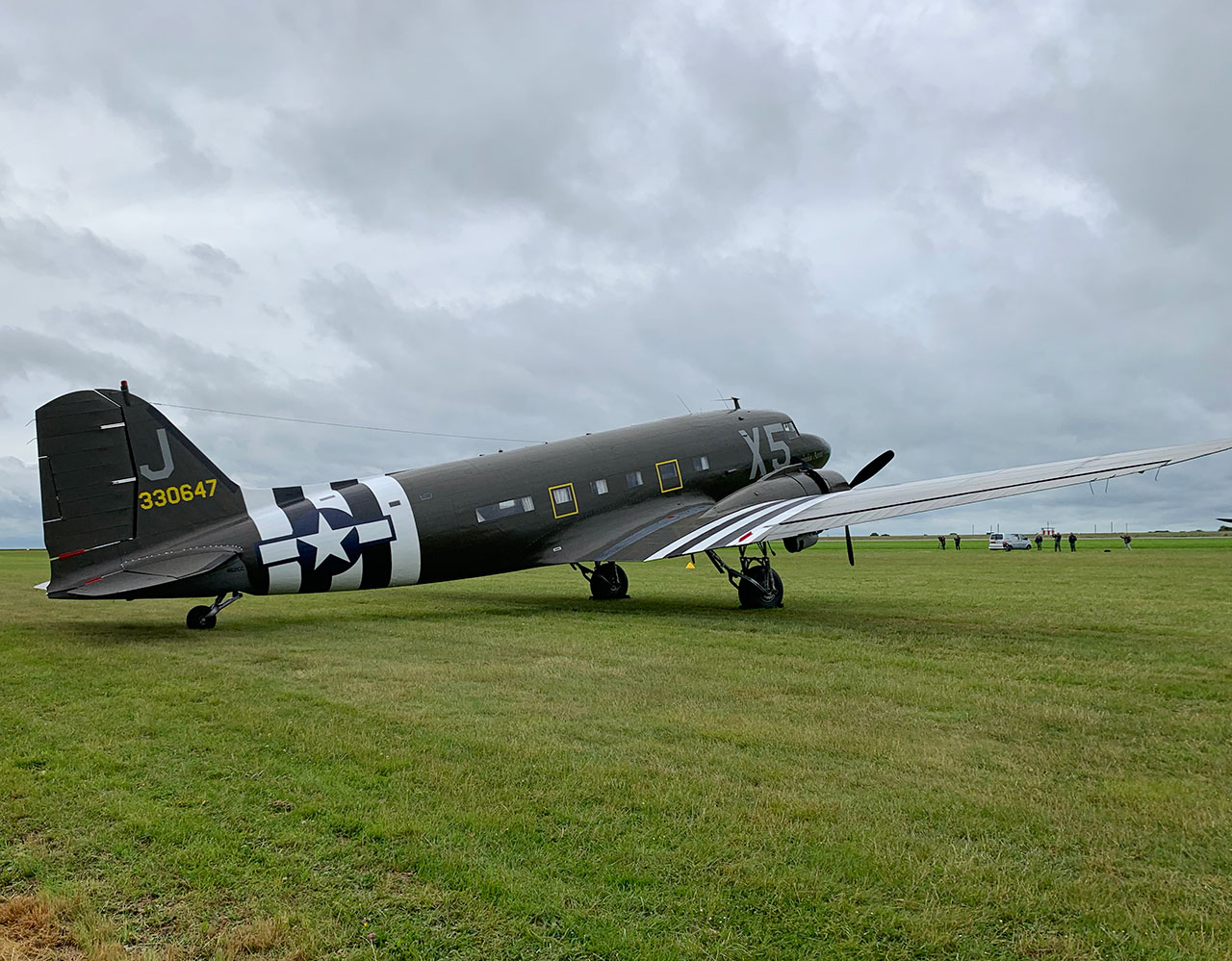 C-47 Normandy