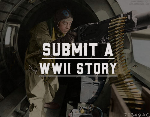Submit a WWII Story