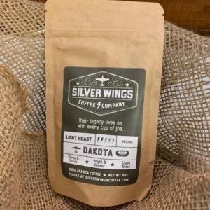 Dakota Sample Size Coffee